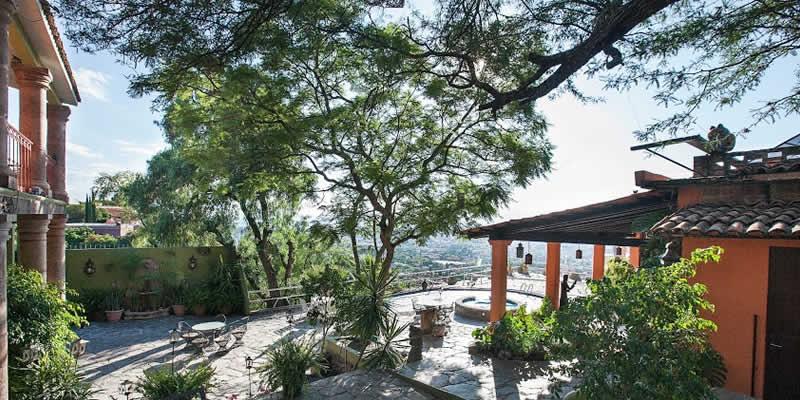Casa Shuck San Miguel