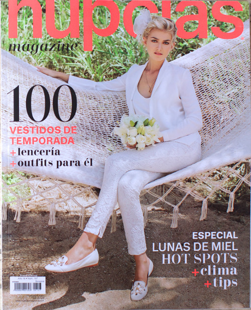 8967aed1c Nupcias Magazine – June 2014