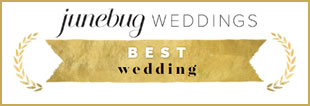 Best Wedding Junebug Weddings Choice Awards