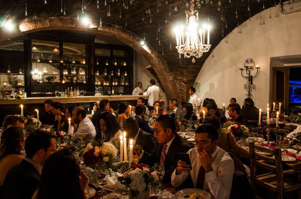 Ixchel Y Ricardo Penzi Weddings Events In San Miguel